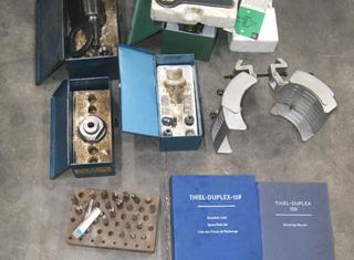 Thiel Duplex 159 P210831018
