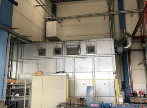 TMB GmbH 45-106 Industrial oven