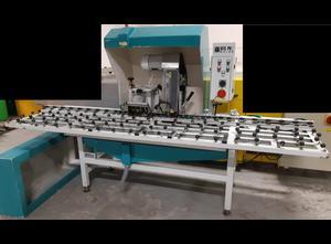 Řezací stroj / Bruska na hrany skla SULAK   BTS PK2