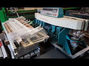 ZAFFERANI  Стеклообрабатывающее оборудование для разделки кромок