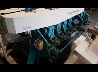 ZAFFERANI Bevel Mac 7 P210831069