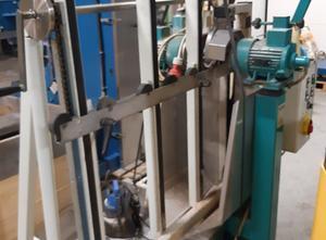 SULAK  VTS 02F Стеклообрабатывающее оборудование для разделки кромок