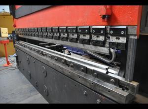 Ohraňovací lis Amada STPC 200 ton x 4100 mm CNC