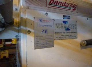 Record PANDA 2000 P00420034