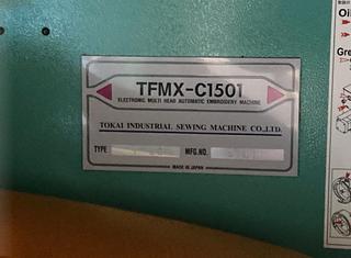 Tajima TMFX-C1501 P01119165