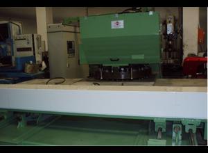 WIEDEMAN W 3050 Punching machine