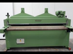 Tilleke 2200 Brushing machine