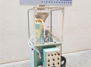 Zanasi LZ 64 Gelatine Kapsel-Abfüllmaschine