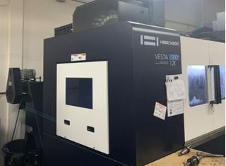 Hwacheon VESTA-1000 P210714558