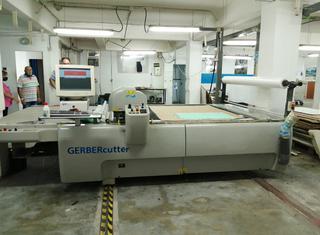 GERBER GTXL P210803004