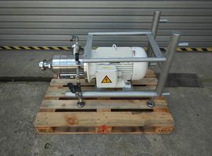 Fryma Koruma DIL 160 Liquid mixer
