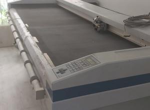 Maszyna automatyczna do cięcia Zund XL-1200 mc