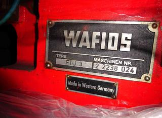 Wafios FTU 3 P210901066