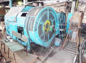 Horizontal forging machine Ryazan V1136