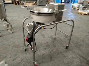 Russel Compact sieve 17240 Разное фармацевтическое оборудование