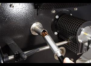 Petroncini TT15/20 SHOP Обжарочный аппарат для зёрен кофе