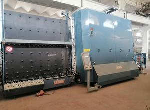 Lisec Gas Filling Press 2,7 m high