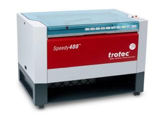 Trotec Speedy 400 P210903004