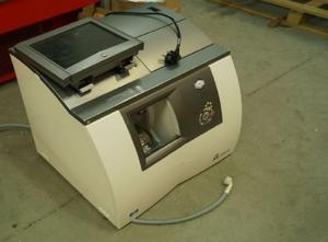 Máquina para vidrio Essilor MR BLUE M24042/MR BLUE L14011