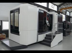 MORI SEIKI NHX8000 Горизонтальный обрабатывающий центр