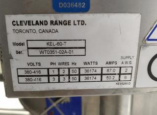 CLEVELAND KEL-60-T P210903030