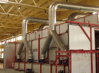 RDM Engineering 18 x 5 x 4,1m P210903065