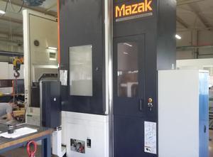MAZAK MEGATURN NEXUS 900 Вертикальный токарно-револьверный станок с ЧПУ