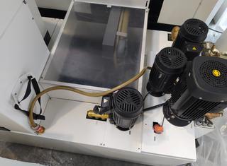 Fanuc Robocut ALPHA 1 i C / α-1iC P210903074