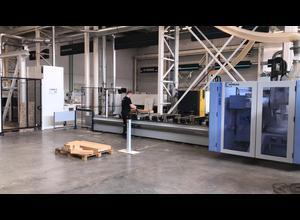 Centrum obróbcze CNC do drewna HOMAG PROFI LINE BMG511/60/12/M/K