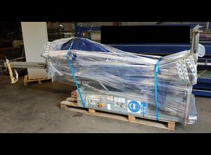 LISEC A1RL Glass insulating machine