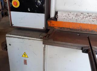 Strojárne Piesok NTC 2500/4 P210906022
