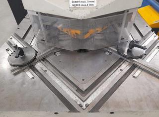 Haco Corner shears VARI 220/6 P210906034