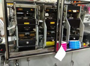 Used Newfoil 5500 Post press machine