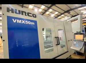 Obráběcí centrum - vertikální HURCO VMX50M