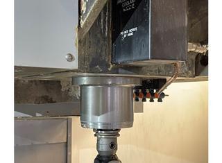 Haas VR11 5-axl P210906057
