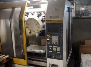 Centro de mecanizado vertical Fanuc Drill mate T-model 10