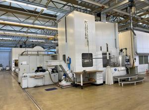 Pietro Carnaghi ATF14TM vertical turret lathe with cnc