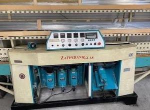 Zafferani FLAT 5 BS 60 Стеклообрабатывающее оборудование для разделки кромок
