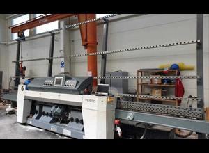 BAVELLONI VE 500/11 Стеклообрабатывающее оборудование для разделки кромок