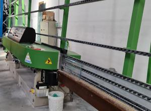 LATTUADA TLR 13 AV Стеклообрабатывающее оборудование для разделки кромок