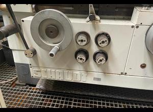 SCHAUDT A500 Бесцентрово-шлифовальный станок