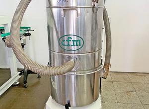 Macchina di pulizia - sterilizzazione CFM (NILFISK) 3306AXX