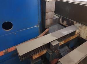 Cnc dikey freze makinesi TOS FCV 63 SCA