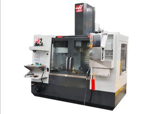 Haas VF2 P210908031