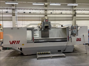 Haas VR11 Bearbeitungszentrum Vertikal