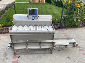 Distribuidor Marel TBL-3000