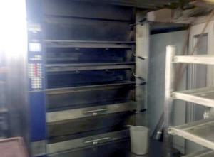 Used HEIN Universal Rotary oven