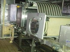 Carle & Montanari CC 600 Кондитерское оборудование