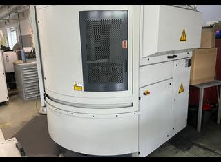 MIKRON HSM 400 P210908088