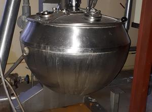 Spomasz Pleszew CKA-22 b Кондитерское оборудование